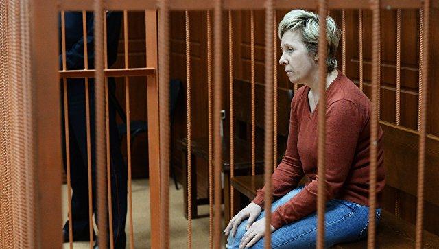 Управляющая ТЦ«Зимняя вишня» обжаловала арест