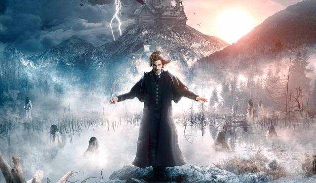 В Сети появился финальный трейлер фильма «Гоголь. Вий»
