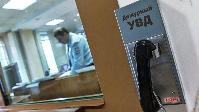 ВМоскве вновь «заминировали» Курский вокзал (Видео)