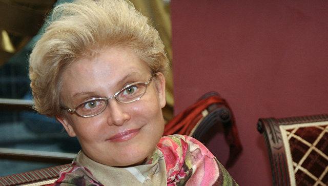 Елена Малышева предложила отстреливать бродячих собак