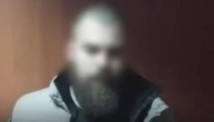 ВИркутске внук ограбил свою 70-летнюю бабушку-почтальона (Видео)