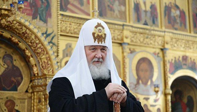 Патриарх попросилспевшего «Мурку» священника уехать из Москвы