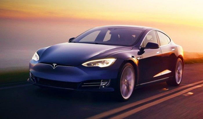 Росстандарт попросил Tesla создать представительство в России