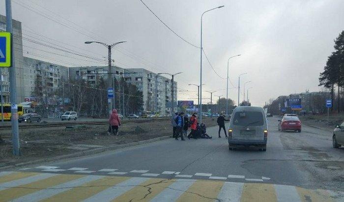 ВАнгарске водитель такси «Максим» сбил двух женщин напешеходном переходе (Видео)