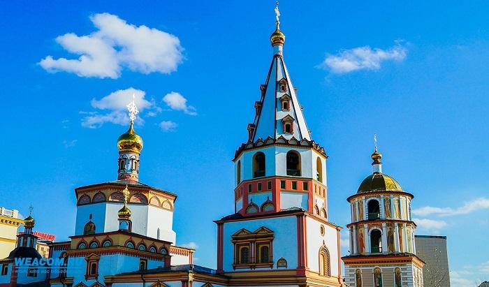 ВИркутске снова потеплеет днем впятницу, 6апреля