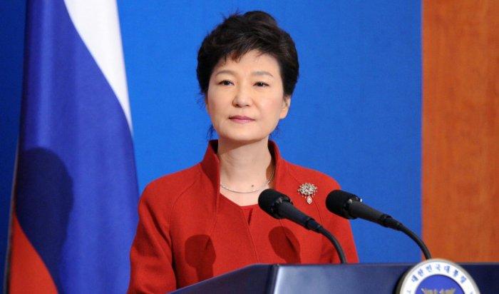 Экс-президент Южной Кореи приговорена к 24 годам тюрьмы