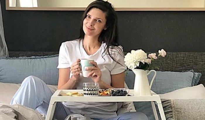 Мать семерых детей изИркутска участвует вконкурсе журнала Glamour налучший Instagram-аккаунт