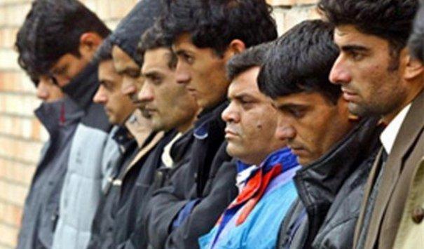 Стерритории Приангарья выдворили 250незаконных мигрантов сначала 2018года