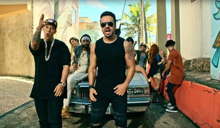 Клип Despacito набрал рекордные 5 миллиардов просмотров