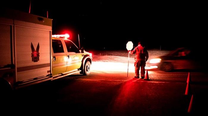 ВКанаде вДТП погибли 14человек изюниорского хоккейного клуба
