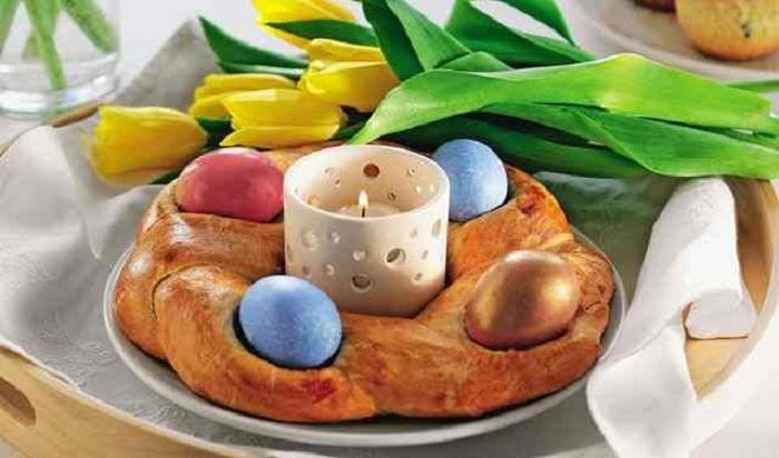 ВПриангарье православные празднуют Пасху сегодня, 8апреля