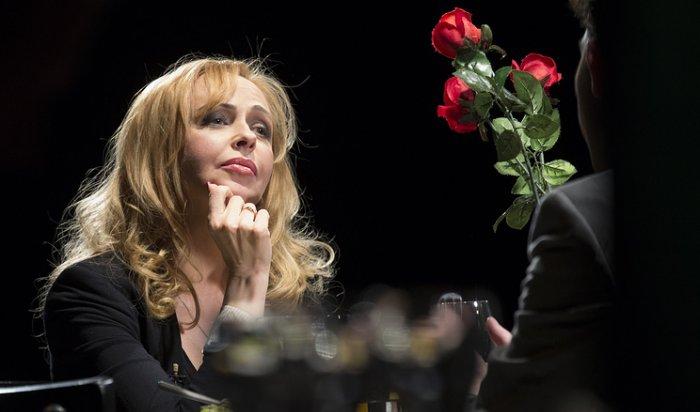 Скончалась 48-летняя актриса Анжелика Волчкова