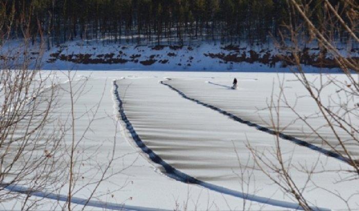 ВИркутской области выставили 76гидрологических постов для мониторинга паводков