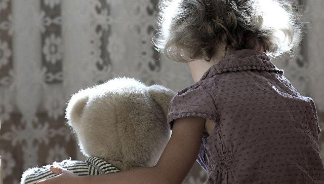 Органы опеки Екатеринбурга заподозрили в торговле детьми