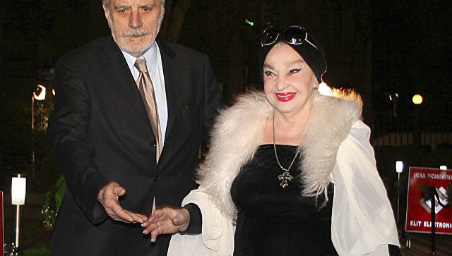 ВТбилиси умерла актриса Лейла Абашидзе