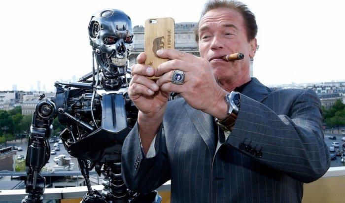 СМИ сообщили о возможном переносе даты релиза «Терминатора 6»