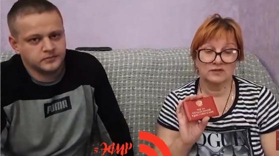 Кемеровчанин, потерявший напожаре в«Зимней вишне» семью, обратился кПутину