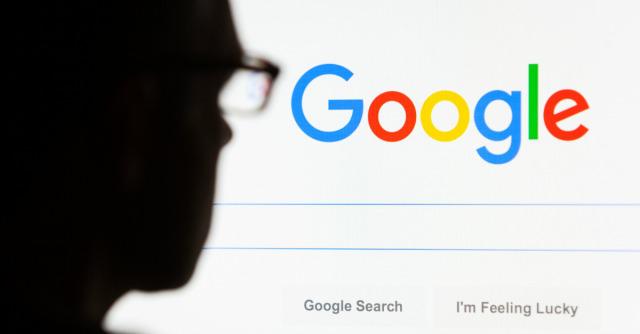 В России начали масштабную блокировку домена Google