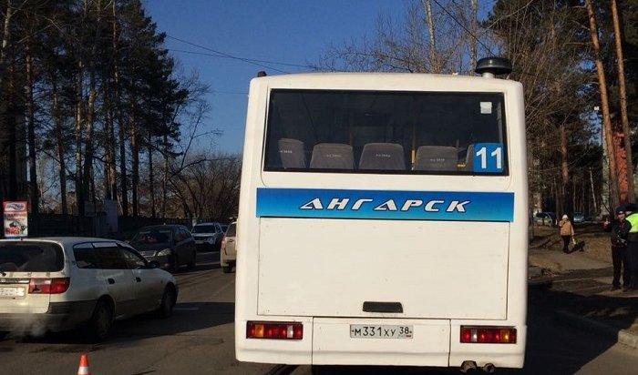 ВАнгарске под колесами автобуса №11погиб велосипедист