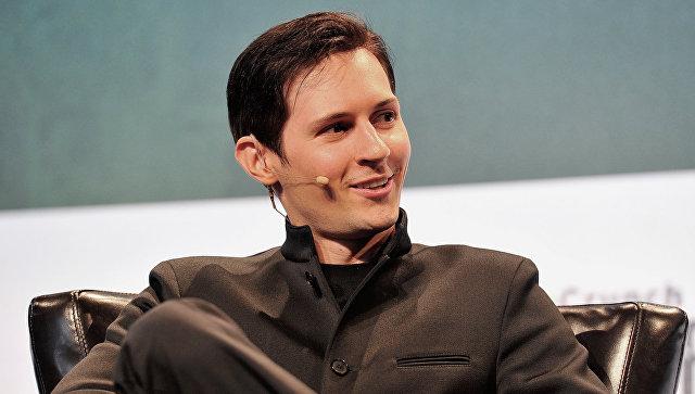 Дуров запретил своим адвокатам участвовать в процессе по делу Telegram
