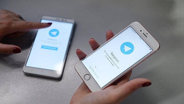 Суд отказался отложить заседание по блокировке Telegram