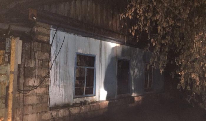Мать изСвирска, повине которой погибли напожаре трое детей, приговорили к2годам колонии
