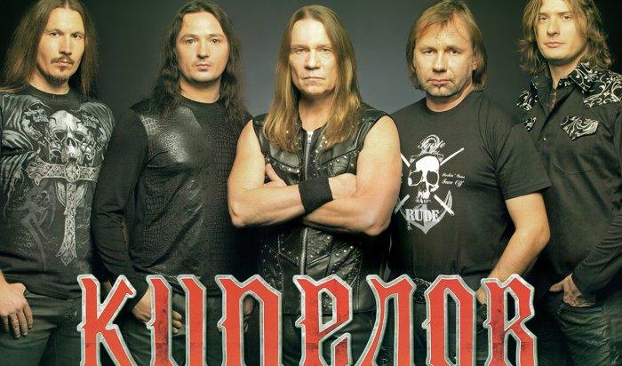 Рок-группа «Кипелов» выступит вИркутске 22 апреля