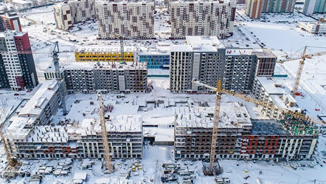 В Хабаровском крае у дольщиков украли около миллиарда рублей