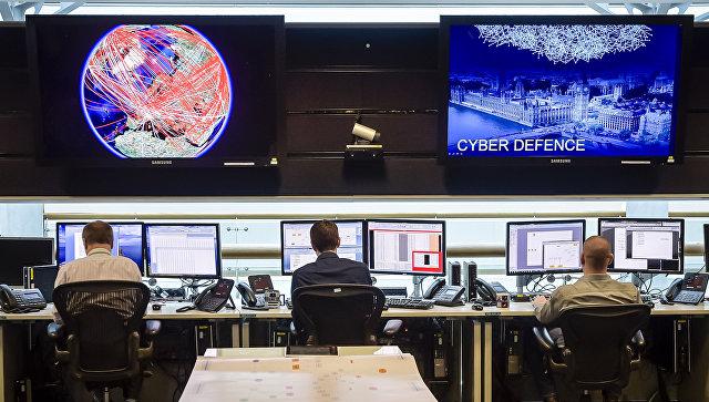 Великобритания может атаковать российские компьютерные сети