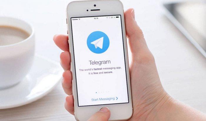 Роскомнадзор потребовал отApple иGoogle удалить Telegram измагазинов приложений