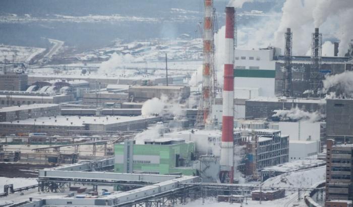 Владимир Путин назвал Братск одним изсамых «грязных» городов России