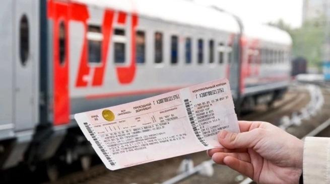 Путин подписал закон о невозвратных билетах на поезда