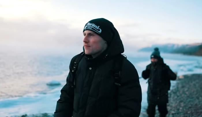 MCZammer изИркутска снял новый клип для своего нового проекта вМоскве (Видео)