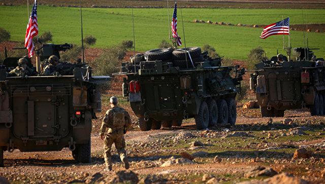 Трамп рассказал ожесткой схватке срусскими вСирии