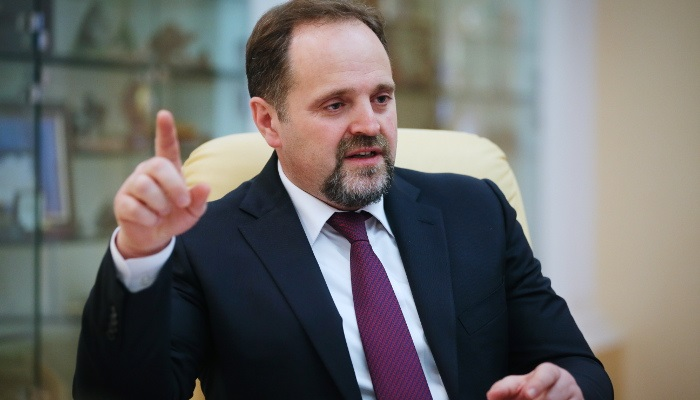 Министр природы иэкологии РФпримет участие вэкосубботнике вПриангарье 21апреля