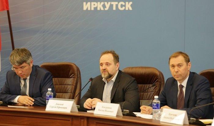 Сергей Донской: Иркутская область должна стать примером борьбы счерными лесорубами