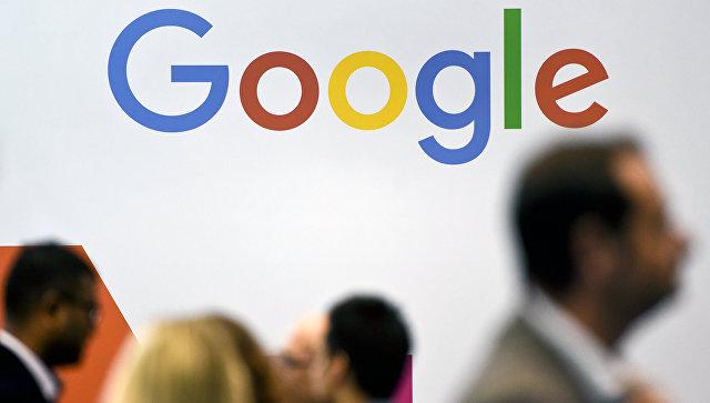 Роскомнадзор заблокировал некоторые IP-адреса Google