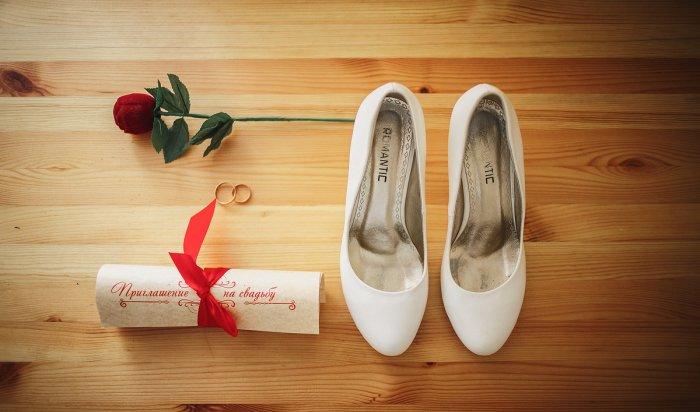 Сезон свадеб вИркутске. Где лучше заказать ресторан, цветы икортеж?
