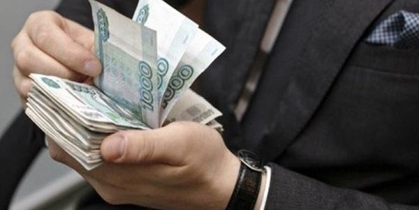 В Зеленогорске предприниматель подозревается в присвоении денег