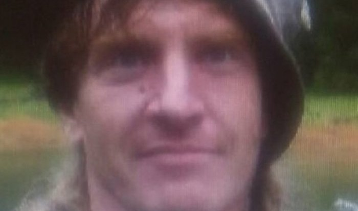 Житель Братска пропал без вести вИркутске