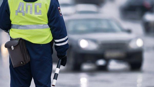 ВИркутске задержали 40пьяных водителей ввыходные дни
