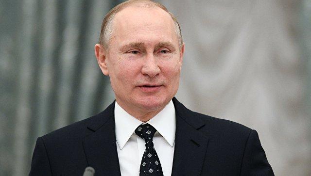 СМИ сообщили о плане Путина по повышению уровня жизни россиян