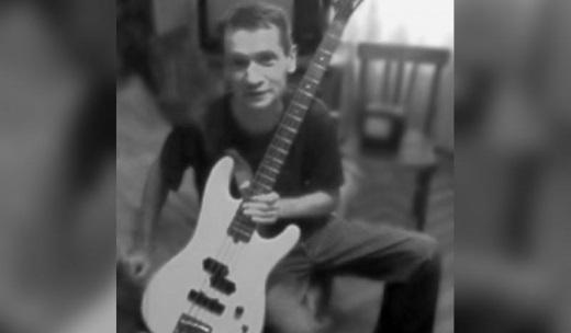 ВВоронеже умер экс-басист группы «Сектор газа»