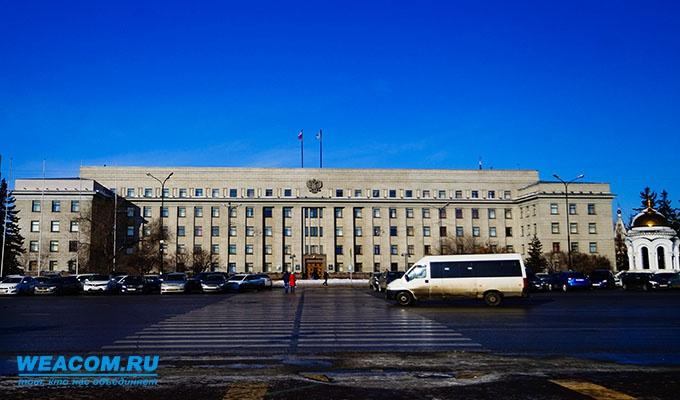 Вцентре Иркутска изменят схему движения общественного транспорта 28 и29апреля