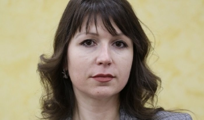 Надежда Лебедева назначенаи.о.главы Правобережного округа Иркутска