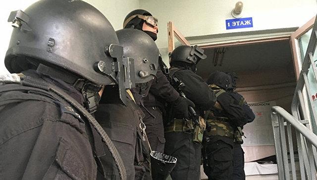 В Дагестане ликвидированы боевики, готовившие теракт на майские праздники