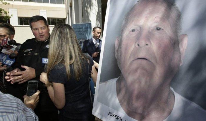 Экс-полицейского в США арестовали за 12 убийств и 45 изнасилований