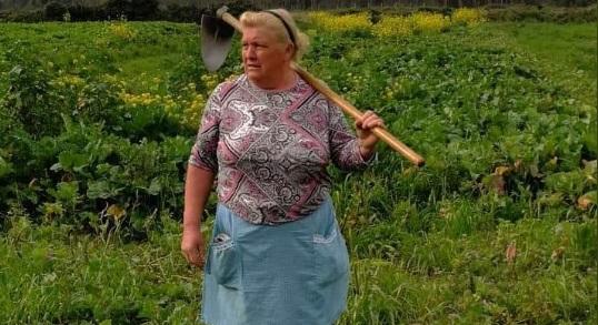 В испанской деревне нашли женщину-«двойника» Трампа