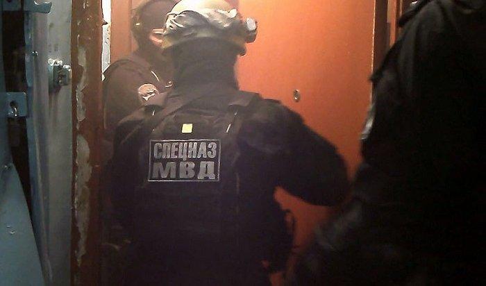 ВАнгарске полицейские обезвредили группу сбытчиков героина (Видео)