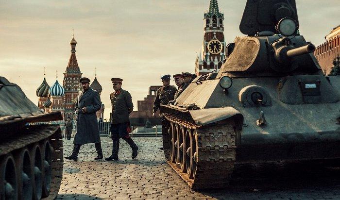 «Танки» Кима Дружинина: дабудет танк! Рецензия нановый патриотический боевик
